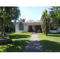 Foto de casa en venta en  , el rocio, yautepec, morelos, 2391820 No. 01