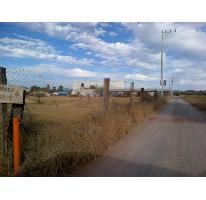Foto de terreno comercial en venta en  , el rodeo, el marqués, querétaro, 2653085 No. 01