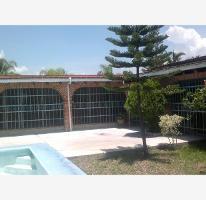 Foto de casa en venta en  , el rodeo, miacatlán, morelos, 2667642 No. 01