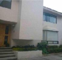 Foto de casa en venta en el rosal 71, pueblo nuevo bajo, la magdalena contreras, distrito federal, 4577400 No. 01