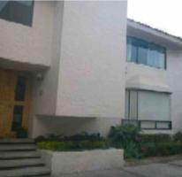 Foto de casa en venta en el rosal , pueblo nuevo bajo, la magdalena contreras, distrito federal, 4563361 No. 01