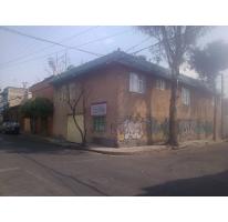 Foto de casa en venta en  , el rosario, iztapalapa, distrito federal, 1679680 No. 01