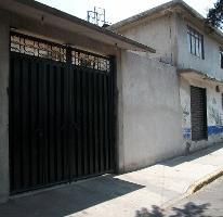 Foto de casa en venta en  , el rosario, iztapalapa, distrito federal, 1705504 No. 01