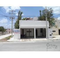Foto de casa en venta en  , el rosario, mérida, yucatán, 1719360 No. 01