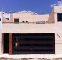 Foto de casa en venta en, el rosario, mérida, yucatán, 1876838 no 01