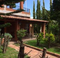 Foto de casa en venta en  , el rosario, san juan del río, querétaro, 3517134 No. 01
