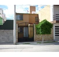 Foto de casa en venta en  , el rosedal, aguascalientes, aguascalientes, 2301233 No. 01