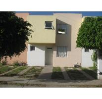 Foto de casa en venta en  , el rosedal, san luis potosí, san luis potosí, 2236846 No. 01