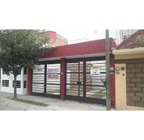 Foto de casa en venta en  , el rosedal, san luis potosí, san luis potosí, 2601012 No. 01