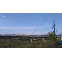 Foto de terreno habitacional en venta en  , el sacramento, chihuahua, chihuahua, 2606715 No. 01