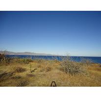 Foto de terreno habitacional en venta en, el sargento, la paz, baja california sur, 1134819 no 01