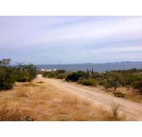 Foto de terreno habitacional en venta en  , el sargento, la paz, baja california sur, 1193945 No. 01