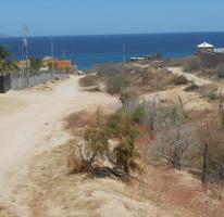 Foto de terreno habitacional en venta en  , el sargento, la paz, baja california sur, 1440117 No. 01