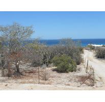 Foto de terreno habitacional en venta en  , el sargento, la paz, baja california sur, 1440137 No. 01