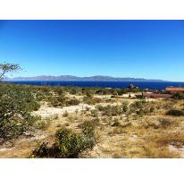 Foto de terreno habitacional en venta en  , el sargento, la paz, baja california sur, 1465751 No. 01