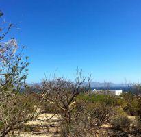 Foto de terreno habitacional en venta en, el sargento, la paz, baja california sur, 1699702 no 01