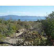 Foto de terreno habitacional en venta en  , el sargento, la paz, baja california sur, 2142684 No. 01