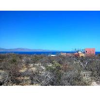 Foto de terreno habitacional en venta en, el sargento, la paz, baja california sur, 2151662 no 01