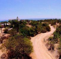 Foto de terreno habitacional en venta en, el sargento, la paz, baja california sur, 2153054 no 01