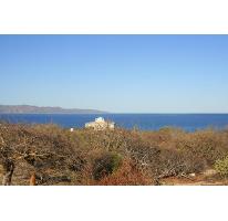 Foto de terreno habitacional en venta en  , el sargento, la paz, baja california sur, 2166860 No. 01