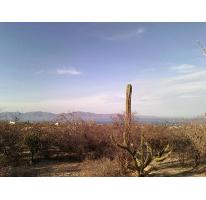 Foto de terreno habitacional en venta en  , el sargento, la paz, baja california sur, 2329475 No. 01
