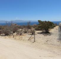 Foto de terreno habitacional en venta en  , el sargento, la paz, baja california sur, 2355920 No. 01