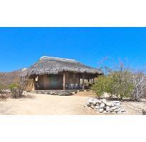 Foto de casa en venta en  , el sargento, la paz, baja california sur, 2594334 No. 01