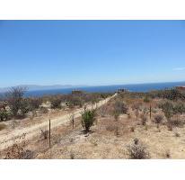 Foto de terreno habitacional en venta en  , el sargento, la paz, baja california sur, 2599305 No. 01