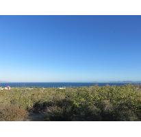 Foto de terreno habitacional en venta en  , el sargento, la paz, baja california sur, 2619990 No. 01