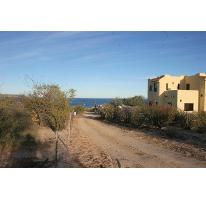 Foto de terreno habitacional en venta en  , el sargento, la paz, baja california sur, 2621688 No. 01