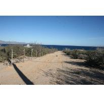 Foto de terreno habitacional en venta en  , el sargento, la paz, baja california sur, 2624680 No. 01