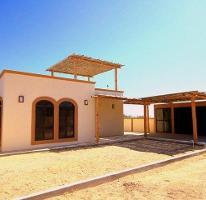 Foto de casa en venta en  , el sargento, la paz, baja california sur, 2634385 No. 01