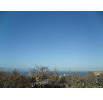Foto de terreno habitacional en venta en  , el sargento, la paz, baja california sur, 2644373 No. 01