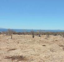 Foto de terreno habitacional en venta en  , el sargento, la paz, baja california sur, 3617683 No. 01