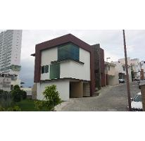 Foto de casa en venta en  , el saucedal, puebla, puebla, 1439903 No. 01