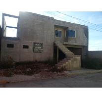 Foto de casa en venta en  , el saucillo, mineral de la reforma, hidalgo, 1143387 No. 01