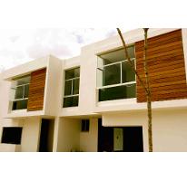 Foto de casa en venta en  , el saucillo, mineral de la reforma, hidalgo, 2603612 No. 01
