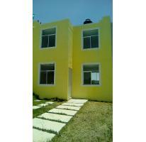 Foto de casa en venta en  , el saucillo, mineral de la reforma, hidalgo, 2715955 No. 01