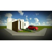 Foto de casa en venta en  , el saucito, san luis potosí, san luis potosí, 1732296 No. 01