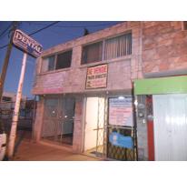 Foto de edificio en venta en  , el saucito, san luis potosí, san luis potosí, 1947768 No. 01