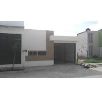 Foto de casa en venta en  , el saucito, san luis potosí, san luis potosí, 2793629 No. 01