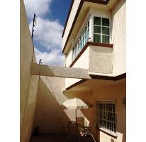 Foto de casa en venta en  , el seminario 1a sección, toluca, méxico, 2645032 No. 01