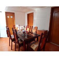Foto de casa en venta en  , el seminario 1a sección, toluca, méxico, 2940401 No. 01