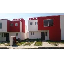 Foto de casa en venta en  , el seminario 4a sección, toluca, méxico, 2959009 No. 01