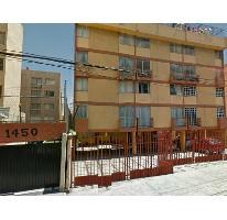 Foto de departamento en venta en  , el sifón, iztapalapa, distrito federal, 2726374 No. 01