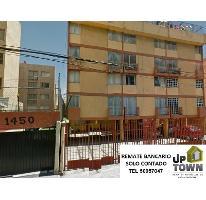 Foto de departamento en venta en  , el sifón, iztapalapa, distrito federal, 617047 No. 01