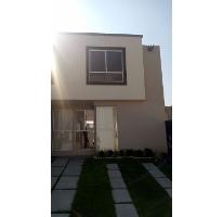 Foto de casa en venta en  , el sol, querétaro, querétaro, 2755329 No. 01