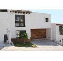 Foto de casa en venta en  , el sorgo, corregidora, querétaro, 2267939 No. 01