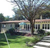 Foto de casa en venta en, el tecolote, cuernavaca, morelos, 2110028 no 01