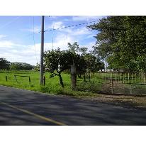 Foto de terreno habitacional en venta en  , el tejar, medellín, veracruz de ignacio de la llave, 2589717 No. 01